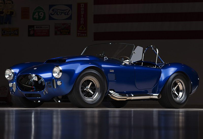 AC Shelby Cobra 427 Super Snake (CSX3015)